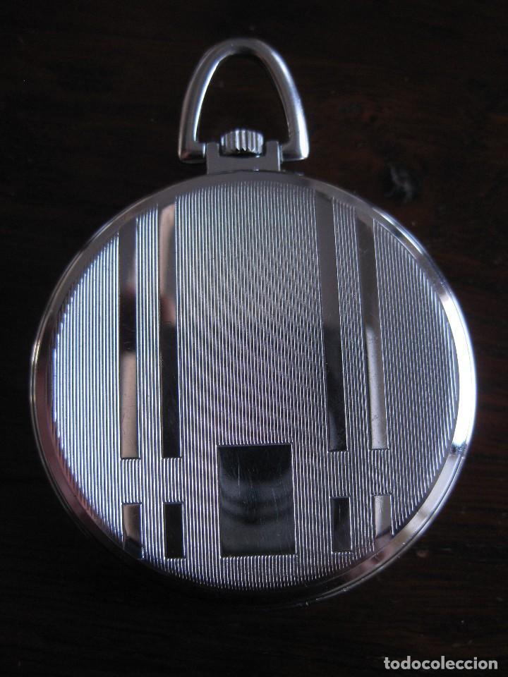 Relojes de bolsillo: RELOJ DE BOLSILLO THERMIDOR - Foto 2 - 110665407