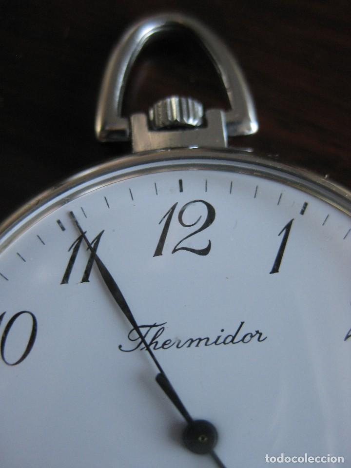 Relojes de bolsillo: RELOJ DE BOLSILLO THERMIDOR - Foto 3 - 110665407