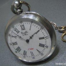 Relojes de bolsillo: BEAUFILS LE MANS FRANCÉS, NUMERADO A LLAVES 1890 B416A. Lote 111090623