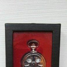 Relojes de bolsillo: RELOJ DE BOLSILLO DE COLECCIÓN. Lote 111349915