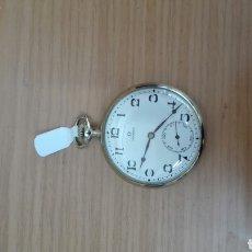 Relojes de bolsillo: RELOJ DE BOLSILLO OMEGA ORIGINAL. Lote 111704240