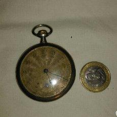 Relojes de bolsillo: RELOJ DE BOLSILLO UNIVERSAL.. Lote 112073519