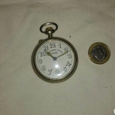 Relojes de bolsillo: RELOJ DE BOLSILLO ROSKHOFF GERAR.. Lote 112231148