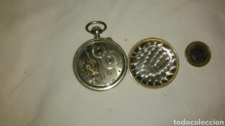 Relojes de bolsillo: Reloj de bolsillo Roskhoff Gerar. - Foto 3 - 112231148