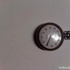 Relojes de bolsillo: RELOJ SWISS MADE. Lote 112379211