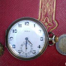 Reloj de bolsillo mza