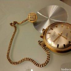 Relojes de bolsillo: RELOJ. Lote 112747382