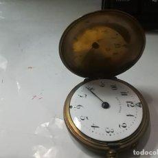 Relojes de bolsillo: RELOJ BOLSILLO REGULADOR ANGRE DE PRECISION. Lote 113081903