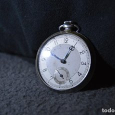 Relojes de bolsillo: RELOJ DE BOLSILLO MECANISMO DE ANCORA. Lote 113438035