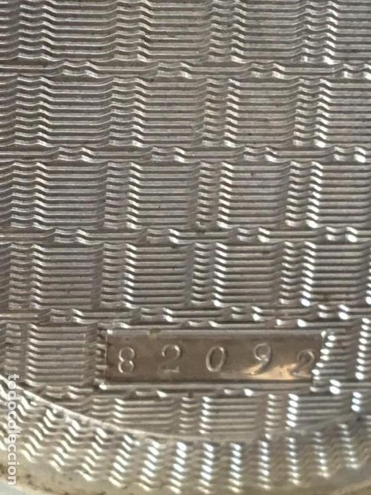 Relojes de bolsillo: Reloj de bolsillo plata 57mm suizo - Foto 8 - 182146202