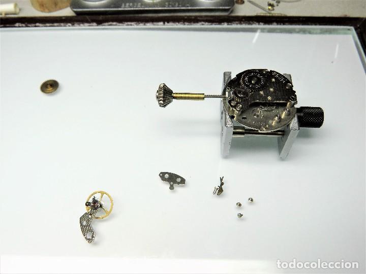 Relojes de bolsillo: CRISTY DE BOLSILLO MECANICO DE CUERDA MANUAL - Foto 7 - 114835567