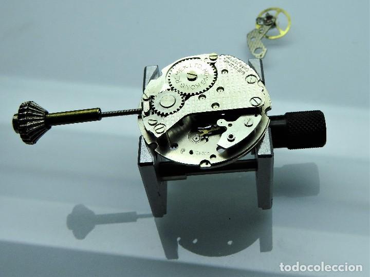 Relojes de bolsillo: CRISTY DE BOLSILLO MECANICO DE CUERDA MANUAL - Foto 8 - 114835567