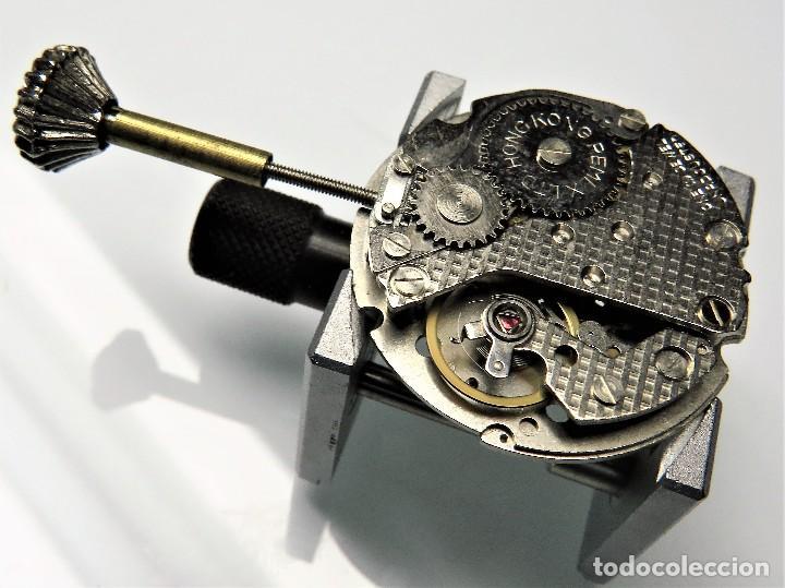Relojes de bolsillo: CRISTY DE BOLSILLO MECANICO DE CUERDA MANUAL - Foto 9 - 114835567