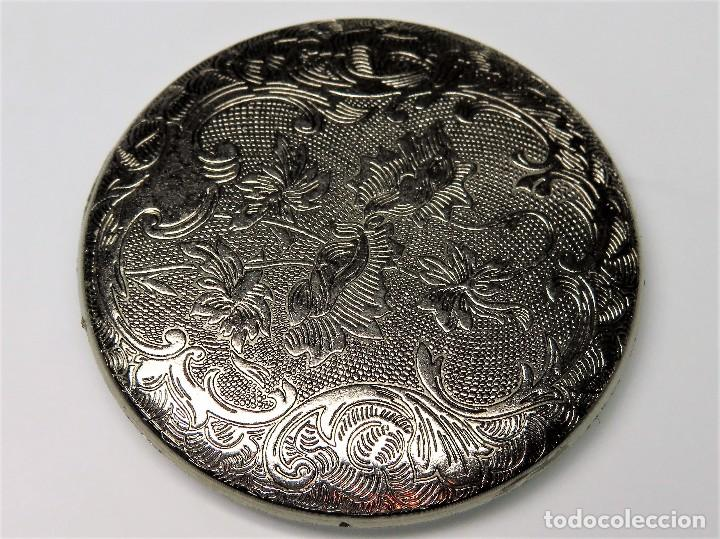 Relojes de bolsillo: CRISTY DE BOLSILLO MECANICO DE CUERDA MANUAL - Foto 11 - 114835567