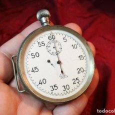 Relojes de bolsillo: CRONOMETRO MILITAR EJERCITO ALEMAN 1ª GUERRA MUNDIAL.C.P.GOERZ BERLIN..FUNCIONANDO-ARTILLERIA. Lote 115458815