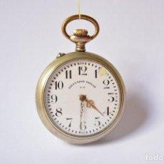 Relojes de bolsillo: REGULADOR PATENT AB. RELOJ DE BOLSILLO. Lote 116483695