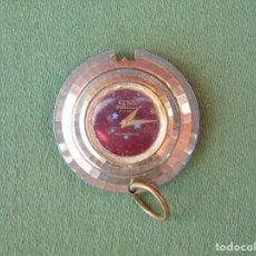 Relojes de bolsillo: ANTIGUO RELOJ PARA COLGAR. MARCA FERO FELDMAN. 17JEWELS. ANTIMAGNETIC. FALTA CEBOLLETA.. Lote 116484163
