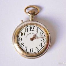 Relojes de bolsillo: RELOJ DE BOLSILLO ANTIGUO SYSTEME ROSKOPF - FUNCIONA. Lote 116484259