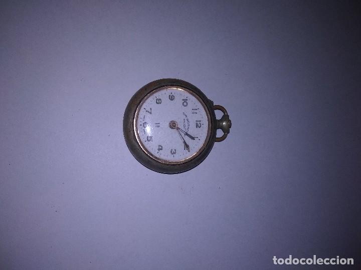RELOJ ANTIGUO (Relojes - Bolsillo Carga Manual)