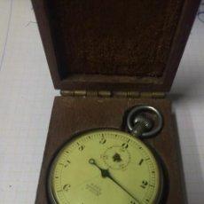 Relojes de bolsillo: ANTIGUO CRONÓMETRO ALEMÁN A. OTT KEMPTHEN. Lote 118367691