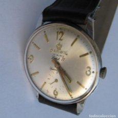Relojes de bolsillo: DARWIL SS LORD 71 (CAUNY EUROPEO). Lote 118607555