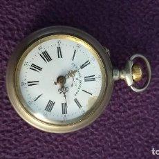 Relojes de bolsillo: RELOJ DE BOLSILLO ROSKOPF. Lote 119396207