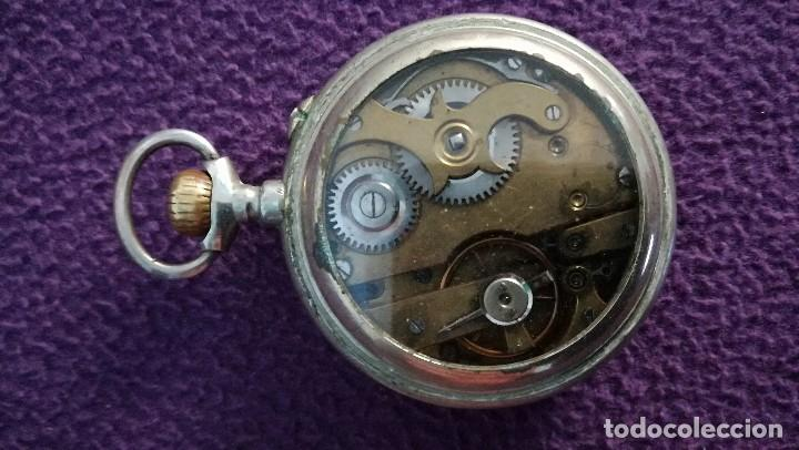 Relojes de bolsillo: RELOJ DE BOLSILLO ROSKOPF - Foto 4 - 119396207
