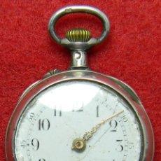 Relojes de bolsillo: LEPINE DE SEÑORA - MARCAJE - 20 GRAMOS - 30 MM DE DIAMETRO. Lote 120804615