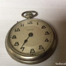 Relojes de bolsillo - RELOJ MARCA MARTIC NO FUNCIONA DIAMETRO 50 MM - 146207969
