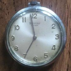 Relojes de bolsillo: RELOJ THERMIDOR. SIN FUNCIONAR. Lote 122644203
