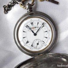 Relojes de bolsillo - RELOJ DE BOLSILLO BILLODES - SERKISOFF - ZENITH - 124171127