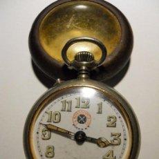 Relojes de bolsillo: ANTIGUO RELOJ BOLSILLO ROSKOPF PATENT, NO FUNCINA. Lote 124471671