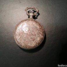 Relojes de bolsillo: RELOJ BOLSILLO ROYMAT. Lote 125178268