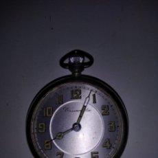 Relojes de bolsillo: ANTIGUO RELOJ DE BOLSILLO. Lote 125451926