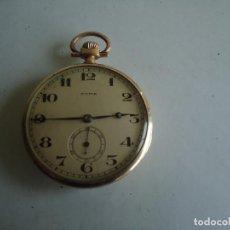 Relojes de bolsillo: CYMA 47MM. Lote 126786579