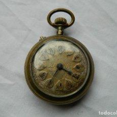 Relojes de bolsillo: ANTIGUO RELOJ DE BOLSILLO ROSKOPF. Lote 128048547