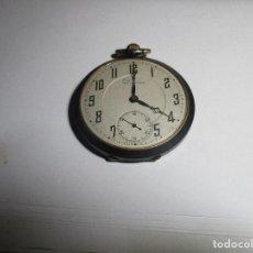 Relojes de bolsillo: RELOJ DE BOLSILLO DEESSE FUNCIONANDO ALA PERFECCION . Lote 128347655