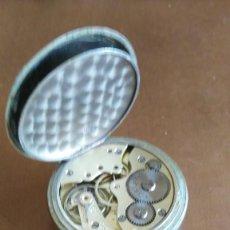 Relojes de bolsillo: RELOG MARCA GALA CRONO MERTO. Lote 128552679