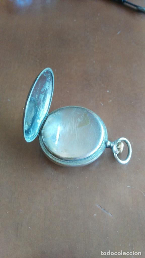 Relojes de bolsillo: RELOG MARCA GALA CRONO MERTO - Foto 2 - 128552679