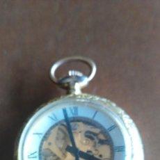 Relojes de bolsillo: MIMI RELOG MARCA LUCERNE. Lote 128558691