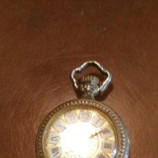 Relojes de bolsillo: MIMI RELOG MARCATHE MIDOR. Lote 128568371