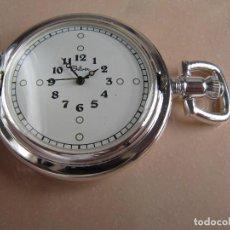 Relojes de bolsillo: RELOJ DE BOLSILLO DE CUERDA. Lote 128779475