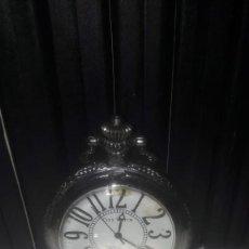 Relojes de bolsillo: RELOJ DE BOLSILLO CHICAGO. Lote 129508419