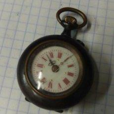 Relojes de bolsillo: ANTIGUO RELOJ DE MONJA A RESTAURAR. Lote 129736203