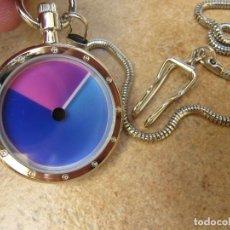 Relojes de bolsillo: RELOJ DE BOLSILLO. Lote 130133271