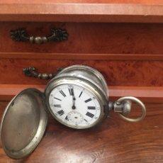 Relojes de bolsillo: RELOJ DE BOLSILLO. Lote 131031543