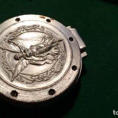 Relojes de bolsillo: RELOJ OLIMPIA ,NUEVO,CUERDA. Lote 131513970