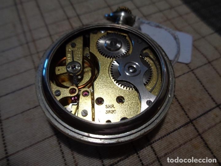 Relojes de bolsillo: RELOJ BOLSILLO - Foto 4 - 31823805