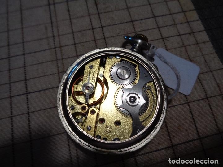 Relojes de bolsillo: RELOJ BOLSILLO - Foto 5 - 31823805