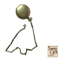 Relojes de bolsillo: RELOJ DE BOLSILLO ILLINOIS WATCH CO. DE 1910. Lote 134115110
